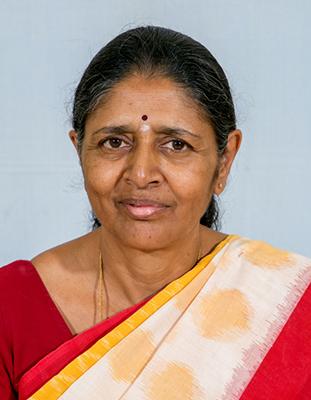 Smt.Kalpana Srinivasan